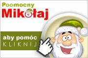 Pajacyk, Okruszek, Polskie Serce, Habitat, Marzenia - Kliknij i Pomóş