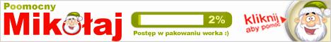 Pajacyk, Okruszek, Polskie Serce, Habitat, Marzenia - Kliknij i Pom�